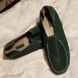 OluKai sneakers